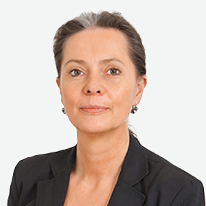 Barbara Beckers
