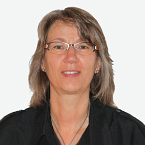 Monika Wankum